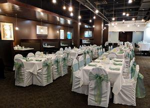 Ice Restaurant and Banquet Center