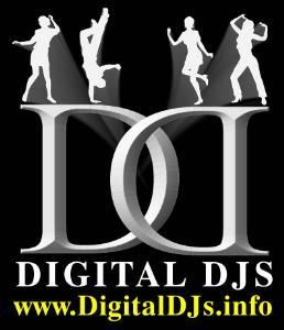 www.DigitalDJs.info - DJ services for weddings, events, parties, and dances