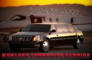 Boulder Limousine Service