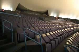 IMAX Dome Theater
