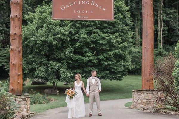Wedding Venues In Townsend Tn 100 Venues Pricing
