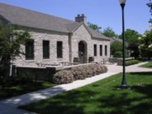 Thompson Stone Hall