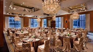 Hotel Omni Montreal - Royal