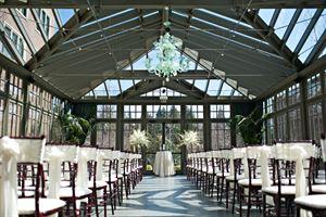 Royal Park Hotel Rochester Mi Wedding Venue