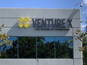 Venture X Pleasanton
