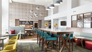 Hampton Inn & Suites Conway