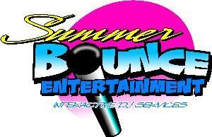 Summer Bounce Entertainment