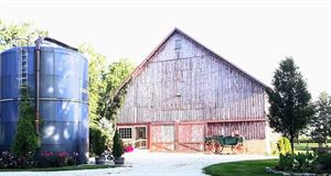 The Mora Farm