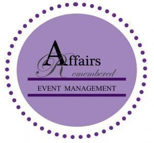 Affairs Remembered Planning. Design. Decor