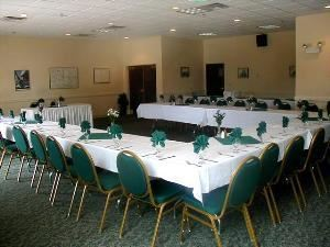 The Penobscot Room