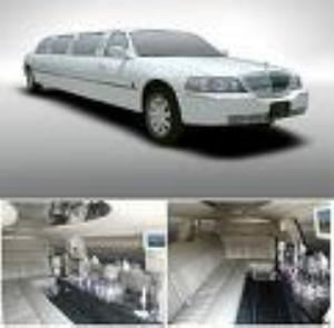 Abm Lady Limousine Service