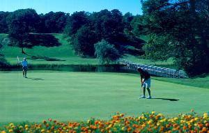 Blue Rock Golf Resort