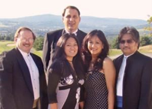 Oracle Band - Live Variety Dance Music for weddings & private / corporate events
