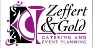 Zeffert And Gold Catering & Event Planning