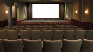 Tribeca Screening Room