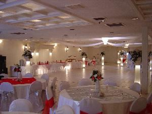 Babylon Banquet Hall