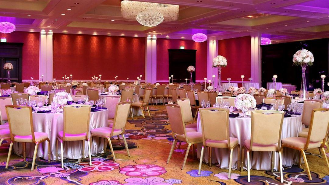 Amway Grand Plaza Hotel Grand Rapids Mi Wedding Venue