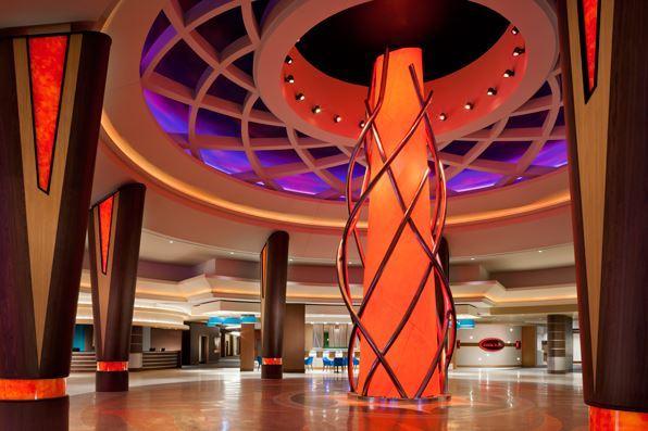 Firekeepers Casino Hotel Battle Creek Mi Party Venue