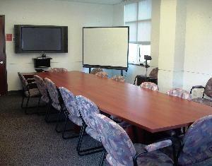 Plangere Center Conference room JP206