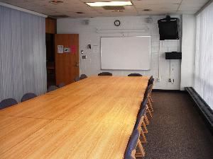 202 Meeting Rooms