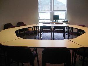 McAllan Meeting Rooms