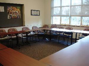 Plangere Center Conference room JP222