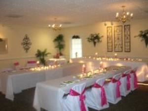 Awesome Party Planners and Catering