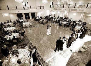 The Savannah Grand Ballroom