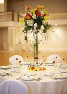 The Azalea Ballroom