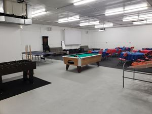 The Offsite Collaboration Center - Neenah