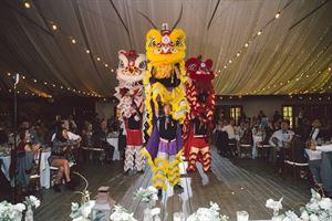 Southern Sea Dragon and Lion Dance Association