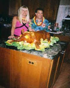 Miami Catering Company - Dania