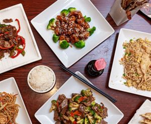 Spice 8 Asian Kitchen