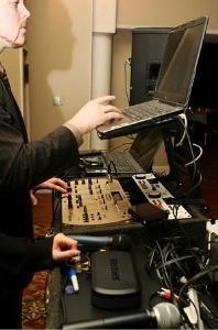 The Best DJ In Katy Texas