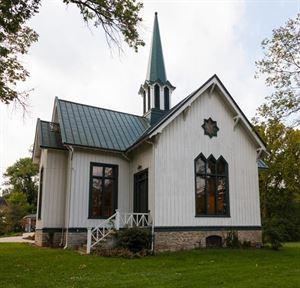 Glendale New Church