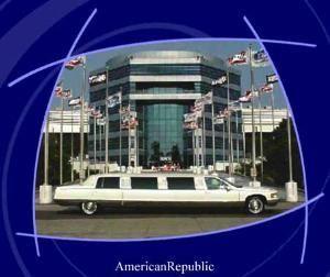 American Republic Limousine