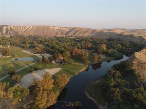 River Bluff Ranch