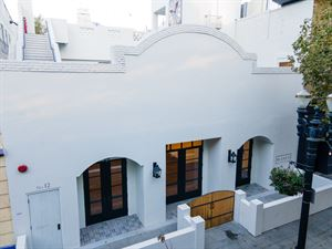 Blanco Urban Venue