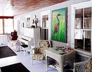 Evergreen Cottage
