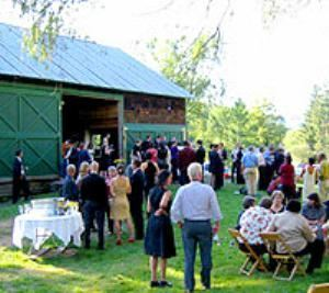 The Workshop Barn