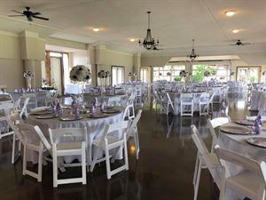 Chantelle Marie Lakehouse & Celebration Hall
