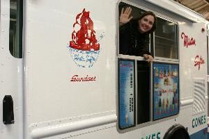Mister Softee Texas