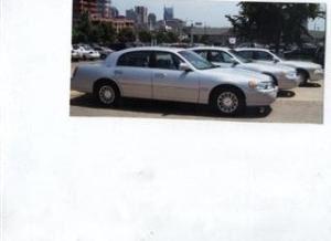 Sedans Of America