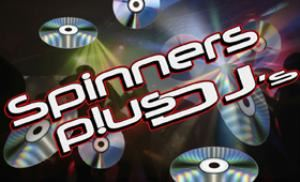 Spinners Plus DJ's