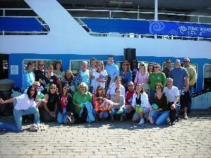 Public Luncheon Cruises