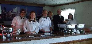 Public Dinner Dance Cruises