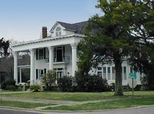 Wisteria Hall