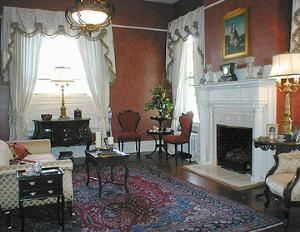 Gathering Room / Parlor