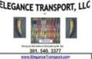 Elegance Transport, LLC