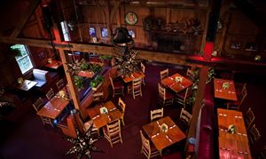 Chuck's Steak House & Margarita Grill